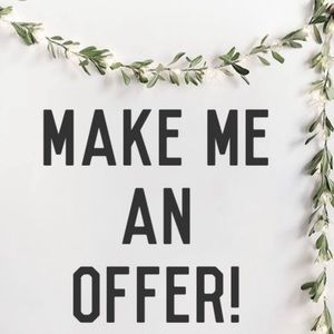 Other - Make me an offer!! :)